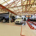 İstanbul BMW Servisleri
