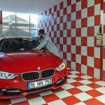 BMW Servisi İstanbul