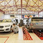 Land Rover BMW Servisi İstanbul