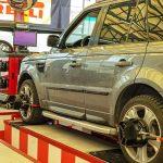 Land Rover Servisi İstanbul Gençler Service Luxury