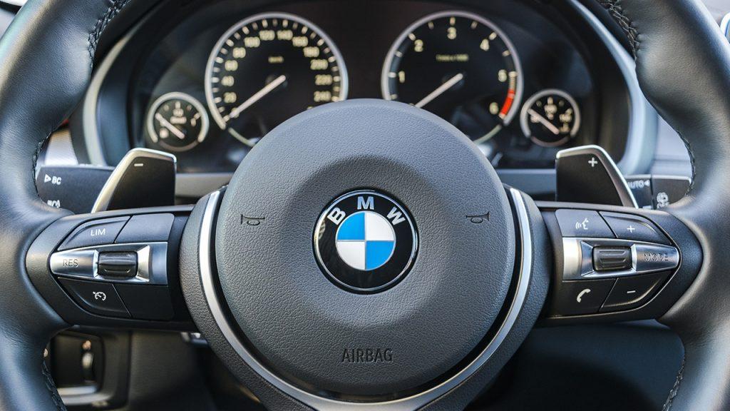 BMW servisi istanbul