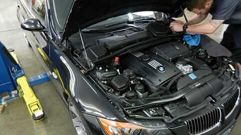 BMW Servisleri İstanbul